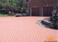concrete driveway Washington VA