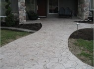 stamped concrete overlay washington va