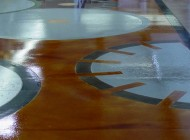 Decorative Concrete Design