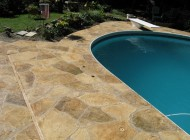 SunStone Concrete Patio