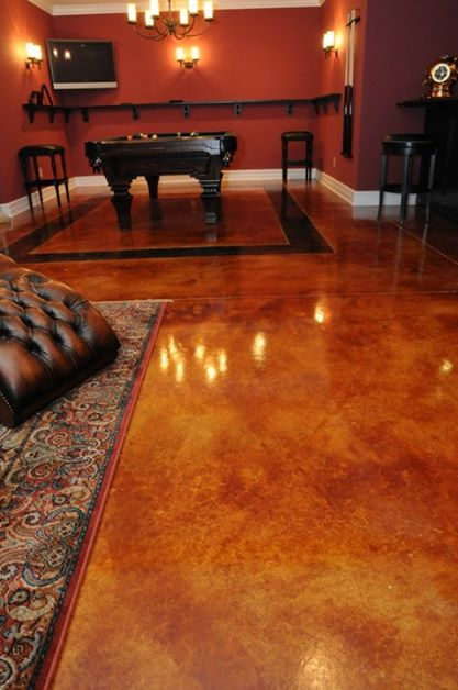 512 928 8000 Stained Concrete Applications In Austin Tx