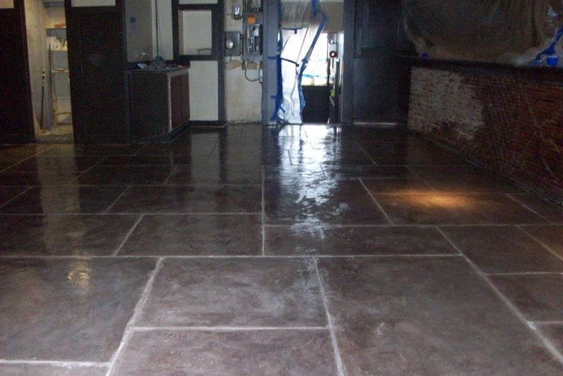 SunCanvas - Concrete Resurfacing