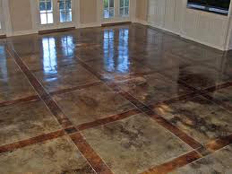 Indoor - Sundek Concrete Coatings and Concrete Repair