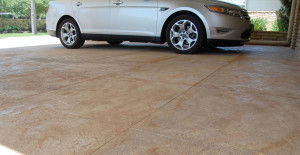 Sundek Concrete Coatings- Limestone