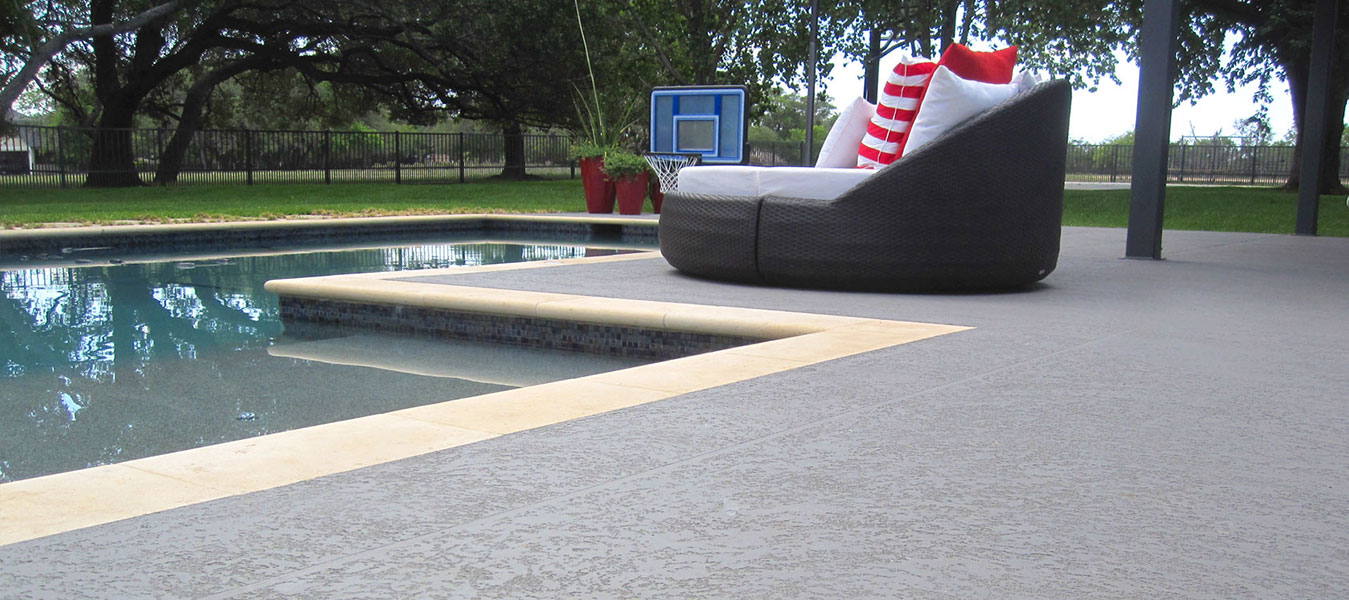 Concrete Coating, Repair, & Restoration Experts | Sundek Austin