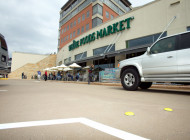 Whole Foods Market Austin, TX